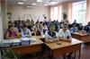 Организационные собрания с законными представителями и обучающимися.