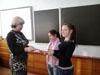 Участие в городской ярмарке «Образование. Профессия. Карьера»
